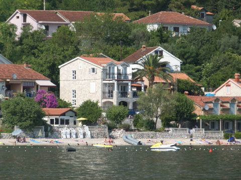Villa Ammandine, Orahovac Bay of Kotor