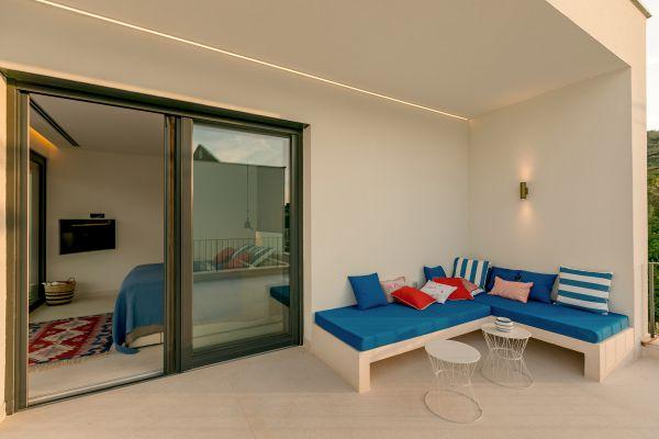 Villa Ann Marie comfortable seating