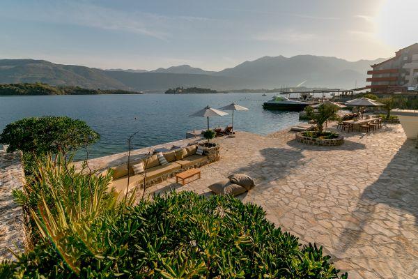 Villa Ann Marie stunning sea view