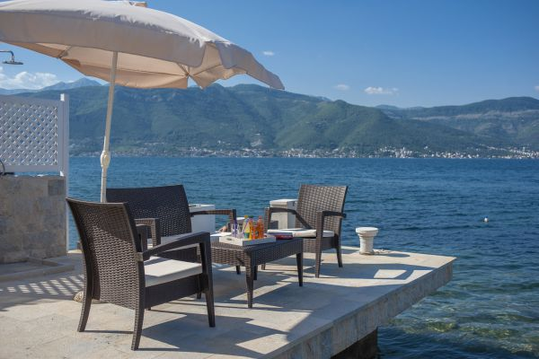 Villa Beach Beauty Montenegro,  Krasici