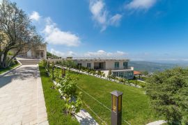 Villa Caesar of Montenegro, near Kotor, Bay of Kotor region
