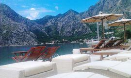 Villa Cattara, near Kotor, Bay of Kotor region