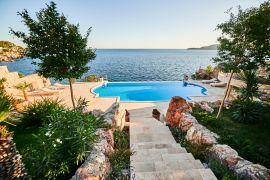 Villa Endless Sea, near Sveti Stefan, Budva Riviera