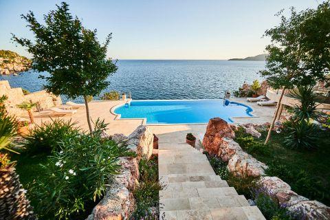 Villa Endless Sea