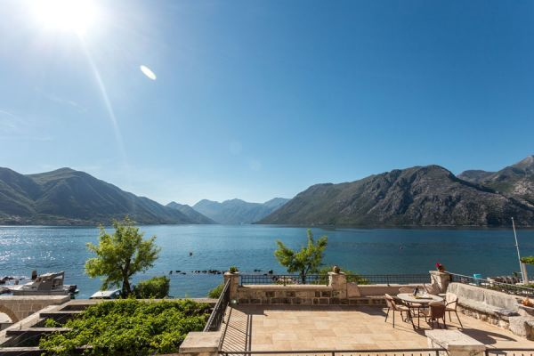 Villa Kotor Bay View