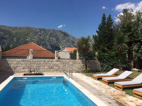 Villa Mirianna