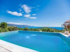 Villa Moderna, Budva, Budva Riviera