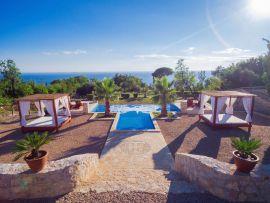 Villa Montenegro Retreat, near Bar, Ulcinj region