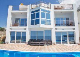Villa Montenegro Asul