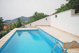 Villa Mosaik, near Becici, Budva Riviera