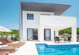 Villa Picasso, near Budva, Budva Riviera