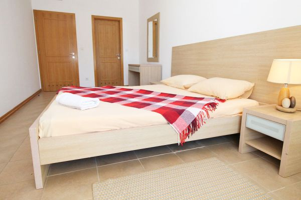Bedroom (typical example)
