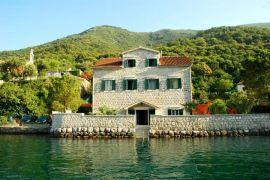 Villa Solaris, near Morinj, Bay of Kotor region
