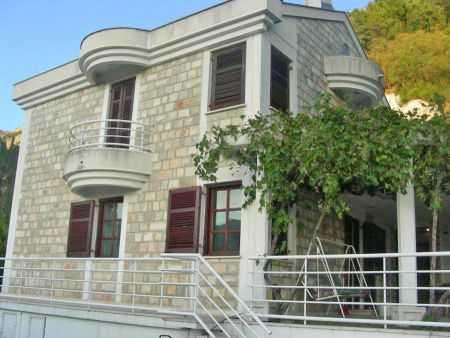 Stone House Budva