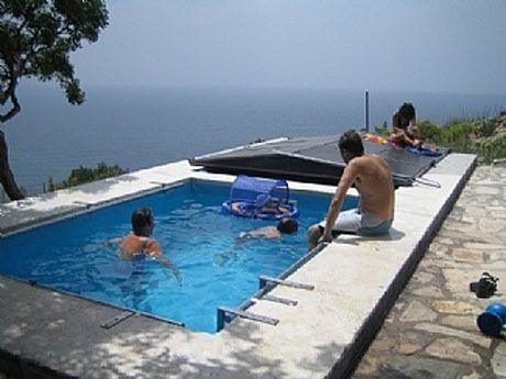 Villa Tamasina, Rezevici, Budva Riviera