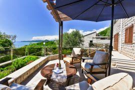 Villa Thea, near Rezevici, Budva Riviera